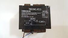 NEW Tridonic Atco CWMH250-06 Transformer Ballast Metal Halide Constant Wattage