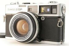 【Excellent+++】 Olympus 35 SP 35mm Rangefinder Film Camera from Japan-#2263