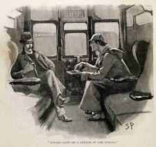 The Sign of the Four Arthur CONAN DOYLE eBook Sherlock ePub Mobi Kindle eReader