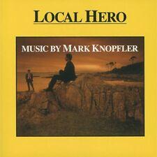 """MARK KNOPFLER """"MUSIC FROM LOCAL HERO"""" CD NEUWARE!!!!!!!"""
