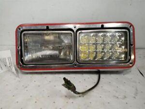 Kenworth T600-T800-W900 Left Headlight Assembly   (7642224