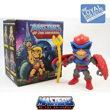 MASTERS OF THE UNIVERSE Action vinyls The Loyal Subjects Action Figure STRATOS
