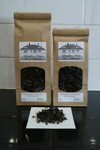 Laughton House - Organic Champagne Oolong Tea - Oriental Beauty