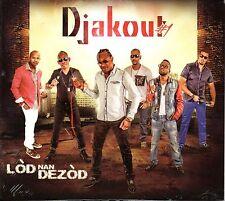 Djakout #1 'LOD NAN DEZOD' Haitian Music CD / Kompa Mizik New Album