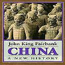 China : A New History Hardcover John King Fairbank