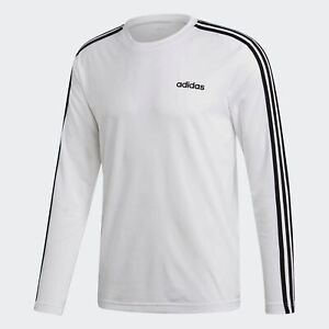 adidas Designed 2 Move Climalite 3-Stripes Tee Men's