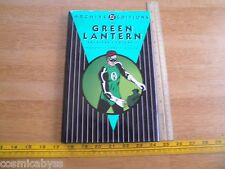 The Green Lantern Archives Hbdj V1 1993 collection edition comic