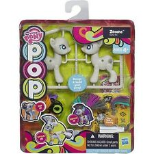 My Little Pony Pop Zecora Style Kit - NIP
