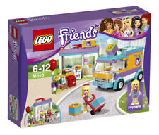 Lego 41310 Heartlake Gift Delivery Friends From Tates Toyworld