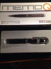 2GB Digital Pen Voice Recorder MQ-92 USB Memory Hidden MemoQ MQ92