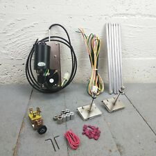 Classic Mopar Power Windshield Wiper Kit Truck Wiring 3 Dodge Truck A B E Body