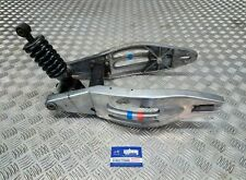 Kangchao Phoenix R2 125cc Polished Swingarm, Rear Shock & Linkage #74