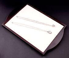 Original  Georg Jensen Jewelry Presentation Tray, Wood Tray, Wenge.