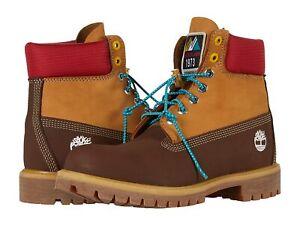 "Man's Boots Timberland Premium 6"" Waterproof Boot"