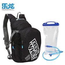 Camelbak Roswheel  Pack Black/Green Backpack no bladder cycling Camping Adapt