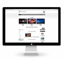 "Apple 27"" Thunderbolt Display Grade B/C - MC914LL/A"