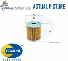NEW COMLINE ENGINE OIL FILTER GENUINE OE QUALITY CNS11201