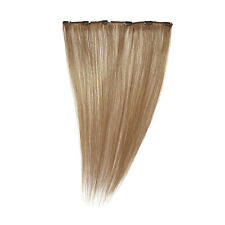 American Dream Clip in Extension Human Hair Number 25, Light Blonde, 18-Inch