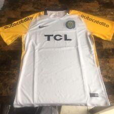 5daf22d39 NWT 2018 19 Rosario Central club jersey replica Copa Argentina champs sz L