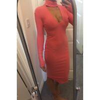 Midi Dress Size 6
