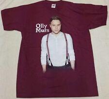 Olly Murs heart I Love Quality T-shirt