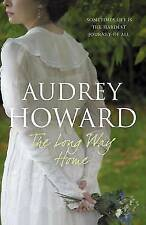 The Long Way Home by Audrey Howard (Paperback, 2008)