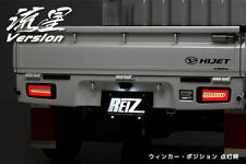 Daihatsu Hijet Truck / Hi-max LED Tail Lamp Sequential turn signal Type 4color