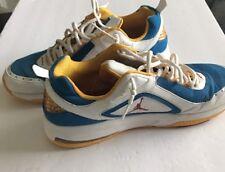 2007 Nike Air Jordan Trunner KO Golden State Warriors Men's Size 10.5