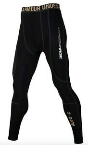 Under Armour Men's Cold-Gear Long Tight  Compression All size Pants