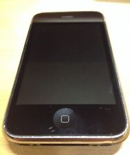Apple original iPhone Mix lot of  3 3GS - 3g - Black, White cell Smartphones