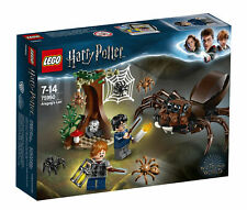 SEALED! Lego Harry Potter Aragog's Lair (75950)