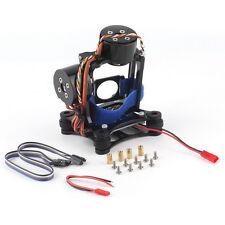 DJI Phantom Brushless Gimbal Camera Mount w/Motor & Controller for Gopro3 FPV HG