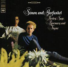 Simon & Garfunkel, P - Parsley Sage Rosemary & Thyme [New CD]
