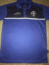 Greenock Morton Polo Shirt Small Rare