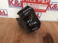 MITSUBISHI COLT 57 Reg1300ccPETROL PASSENGER SIDE FRONT BRAKE CALIPER.