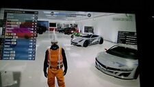 ACCOUNT MOD RARI GTA 5 PS4 100% NO BAN