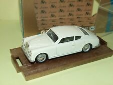 LANCIA AURELIA B20 1951 Blanc BRUMM R95