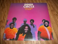 INNER CIRCLE~ EVERYTHING IS GREAT ~ ISLAND ILPS-9558