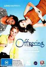 Offspring Series : Season 2 : NEW DVD