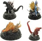 HG High Grade D+ Godzilla 03 Mini Figure Diorama Capsule Vol. 03 - Set of 4