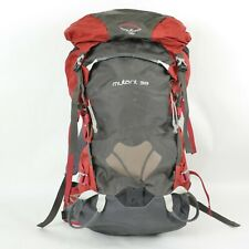 OSPREY Mutant 38 Climbing BACKPACK / Red SMALL #2