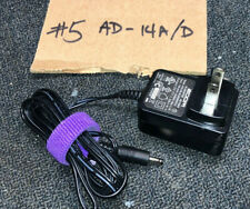 GENUINE ZOOM AD-14A AC Adapter Cable H4n R16 R24 Q3 Q3HD Handy recorder 07899
