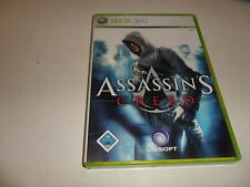 Xbox 360 Assassin 's Creed (2)
