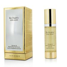 Estee Lauder Re-Nutriv Ultimate Lift Regenerating Youth Serum 30ml Serum