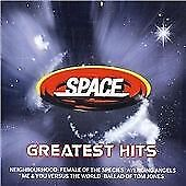 Space - Greatest Hits (2002)CD