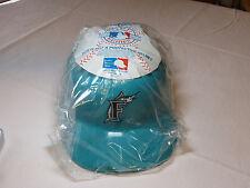 Florida Miami Marlins baseball MLB Souvenir Helmet hat Vintage Logo NEW NOS RARE