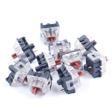 10Pcs 3 Pin 15mm Wired Usb Mechanical Switch Keyboard for Gateron Rgb Series