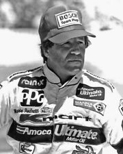 Indy Racing Driver MARIO ANDRETTI Glossy  8x10 Photo Print Poster F-1