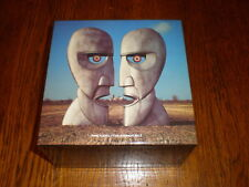 Pink Floyd 9 CD BOX SET Division Bell/Pulse JAPAN PROMO
