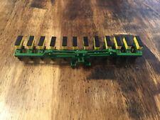 1/64 Scale Custom Green 12 Row Stackfold Planter Farm Toy